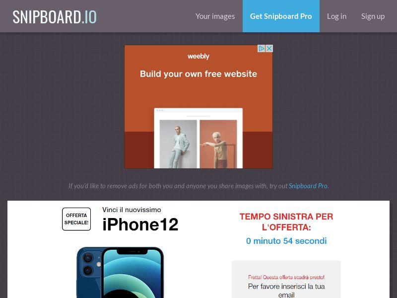 40194 - IT - BushidoBoy - iPhone 12 White Background - CC submit