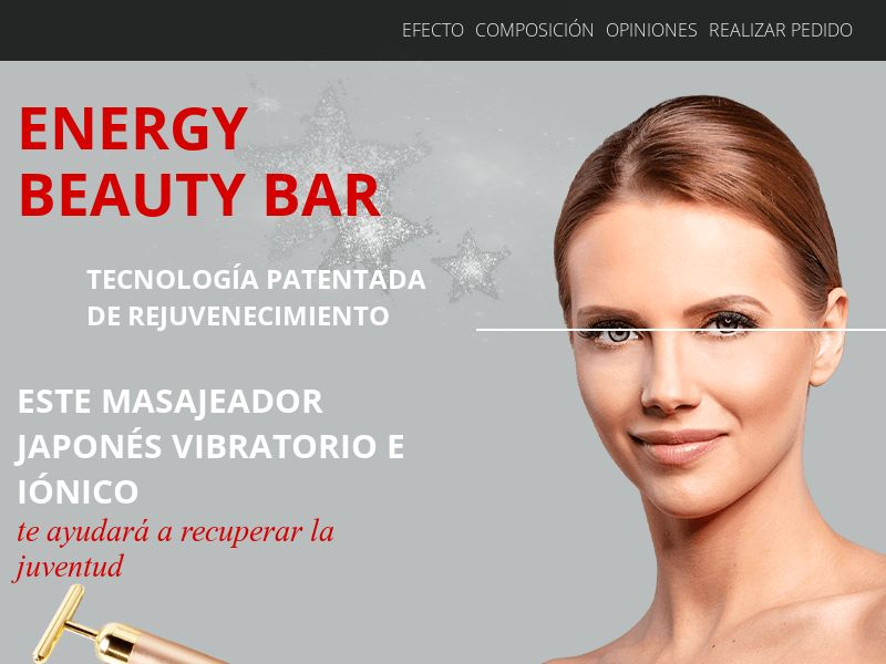 Energy Beauty Bar - ES (ES), [COD], Health and Beauty, Medicine, Accessories and additions, Accessories, Sell, coronavirus, corona, virus, keto, diet, weight, fitness, face mask, shop, gift