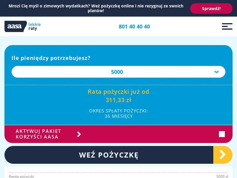 aasapolska (aasapolska.pl)