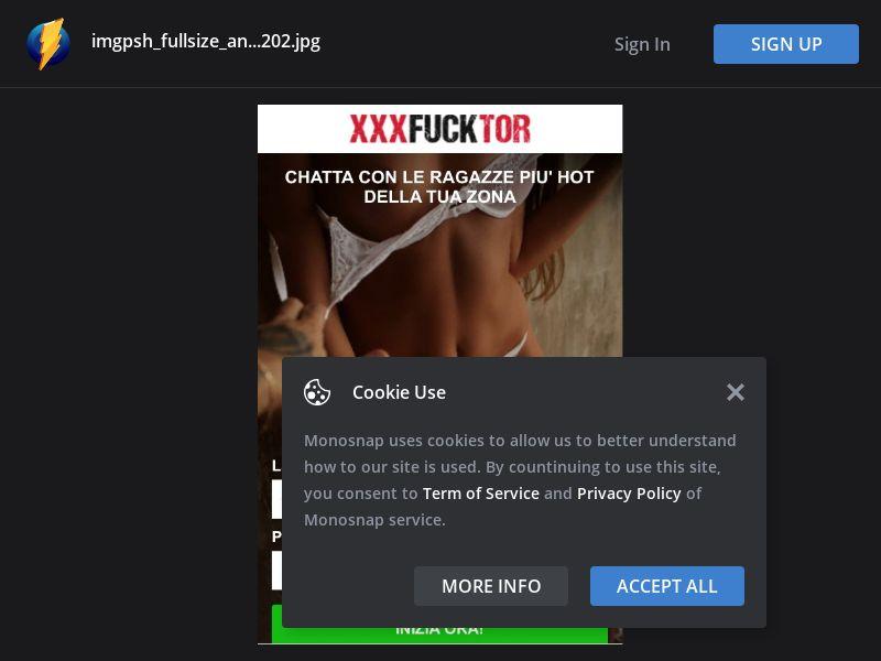 Italy (IT) - XXXFuckTor (Responsive)