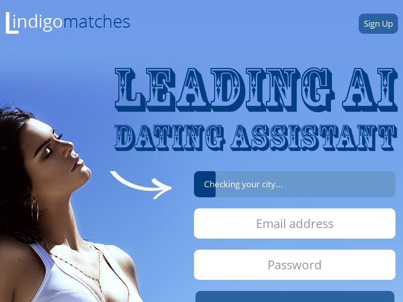 Lindigo Matches (AU,CA,IE,NZ,ZA,GB,US), [CPL], For Adult, Dating, Content +18, Single Opt-In, women, date, sex, sexy, tinder, flirt