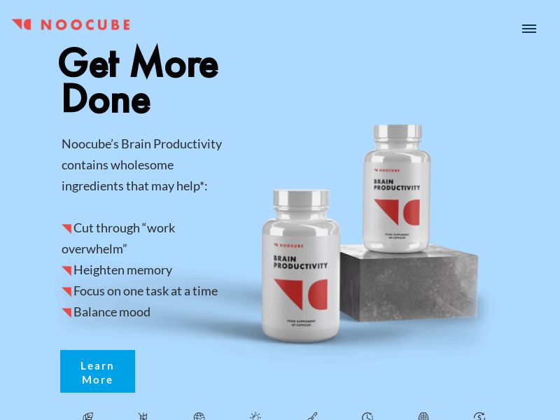 Noocube.in CPS - India
