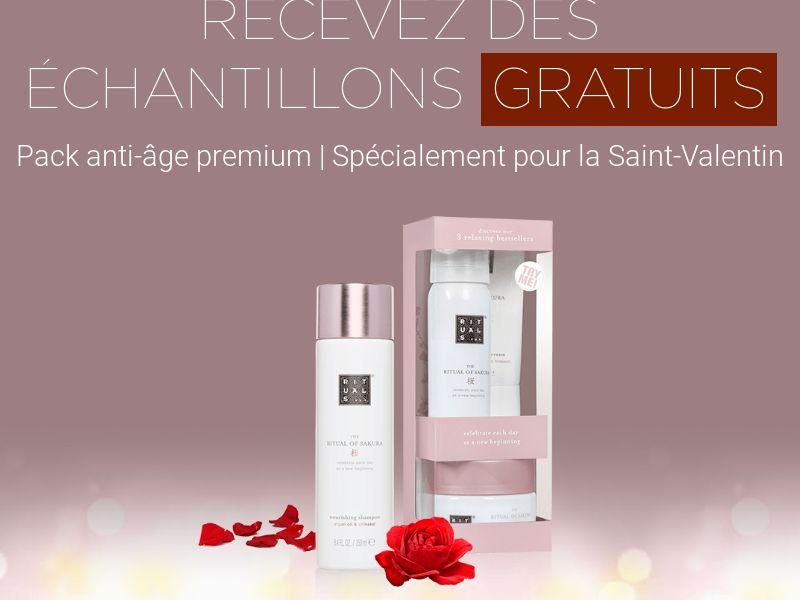 Rituals Valentine Voucher - FR