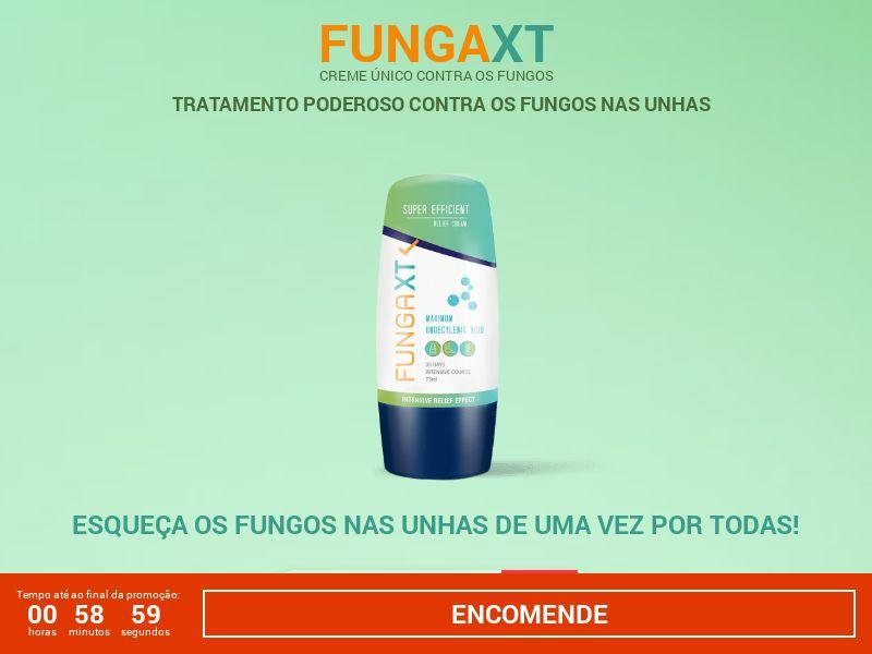 FungaFix: Anti Fungal cream - 17.5€ - COD - Desktop & Mobile [PT]