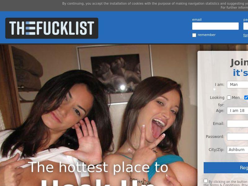 TheFuckList CPL ES, IT, PT, RU [SOI]