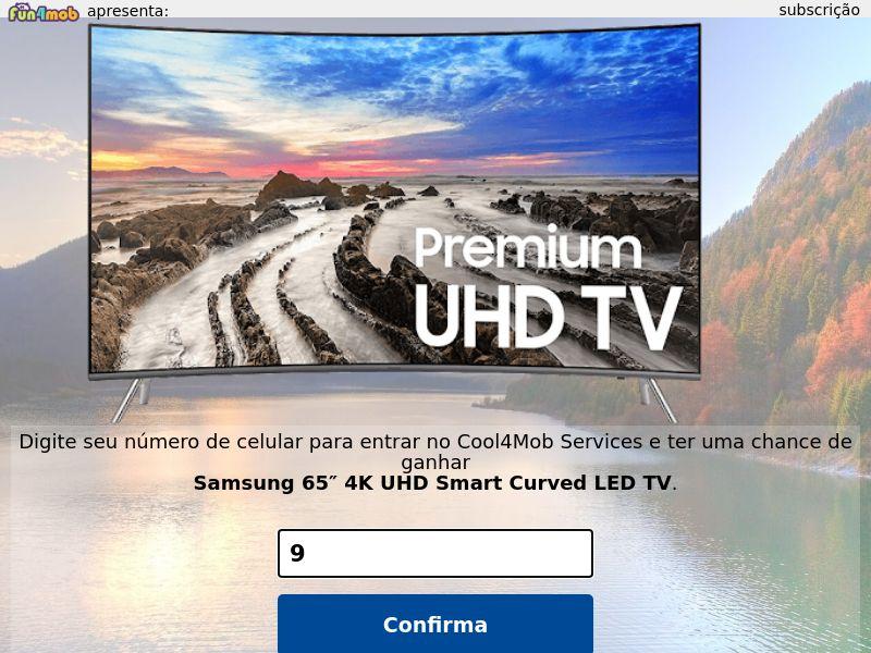 Samsung TV - PT