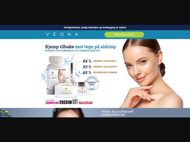 Veona Beauty - Skin Care - SS - [NO]