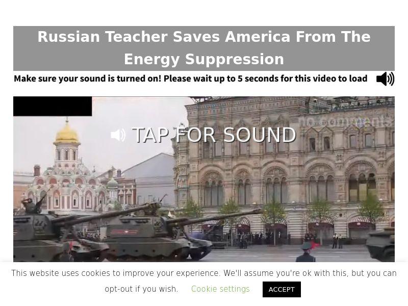 Cold War Generator (PPS) - Survival - WW