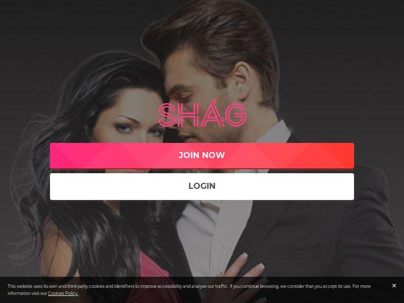 Shag - DOI - UK