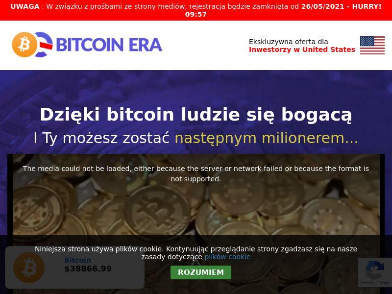 Bitcoin Era - PL (PL), [CPA]