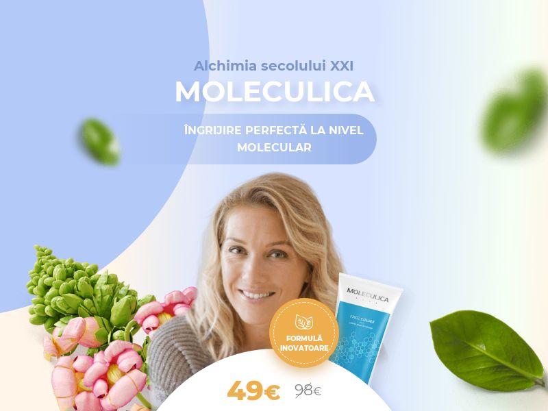 Moleculica - ES