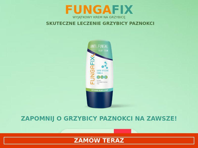 FungaFix - COD - [PL]