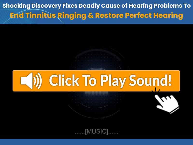 SynapseXT - Hearing Loss & Tinnitus