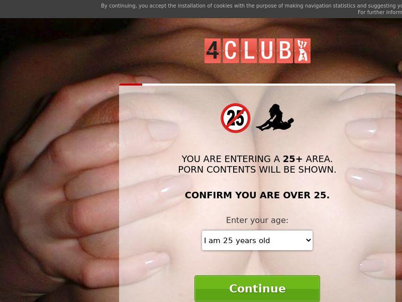 4Club   Adult Dating SOI   TR