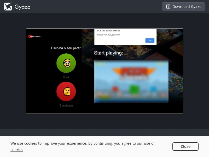 Online Games (INTL) (CPS)