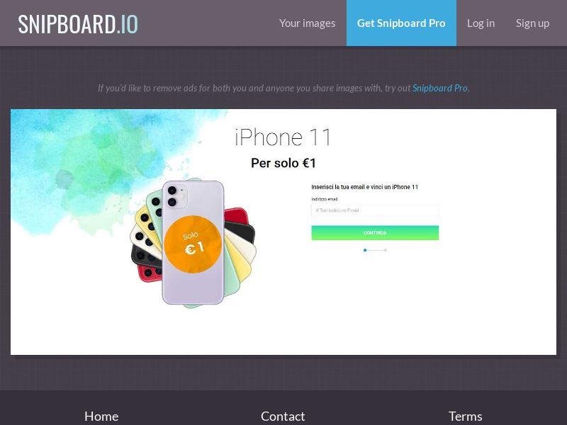 39523 - IT - BushidoBoy - iPhone 11 - GASMOBI EXCLUSIVE - CC submit