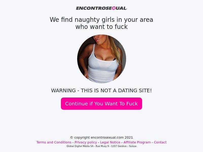 EncontroSexual - DOI - Mobile - PT