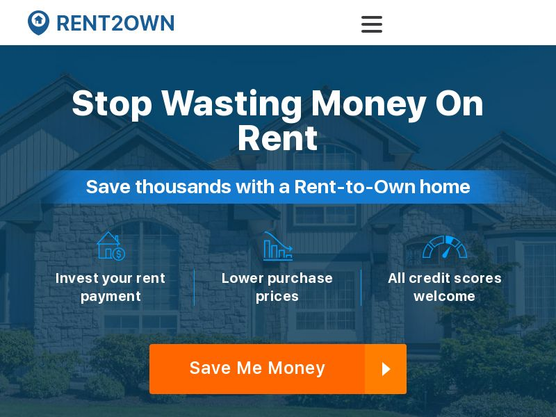 Rent To Own Finder - CPL - US