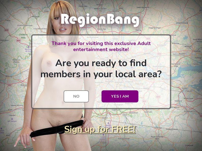 RegionBang - DOI - Mobile - UK