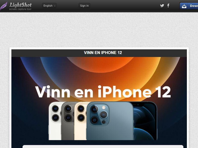 FunClub - iPhone 12 (SE) (CPL) (Personal Approval)