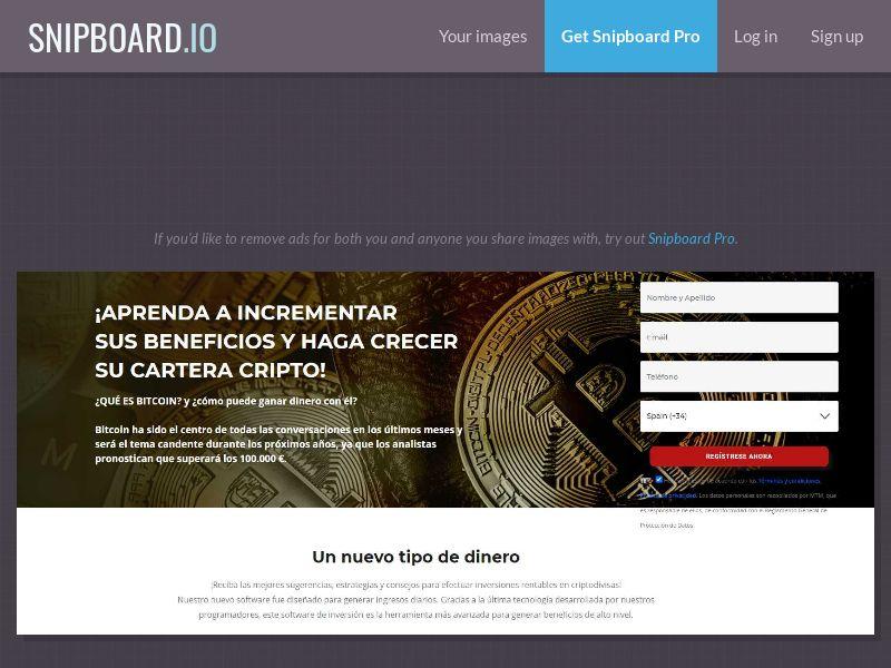41413 - ES - Bitcoin - ES - CPL - [Monthly 50 cap]