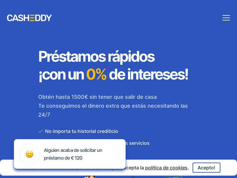 casheddy.es