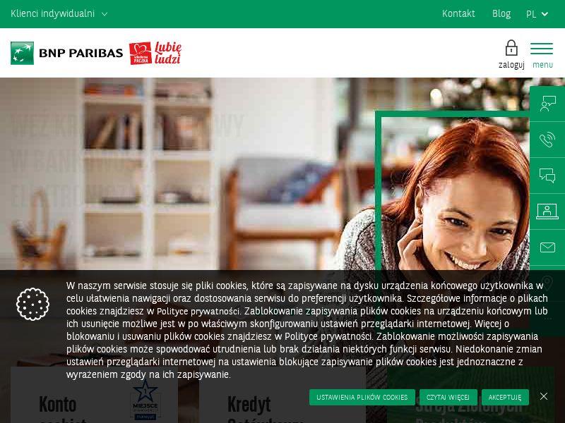 bnpparibas (bnpparibas.pl)