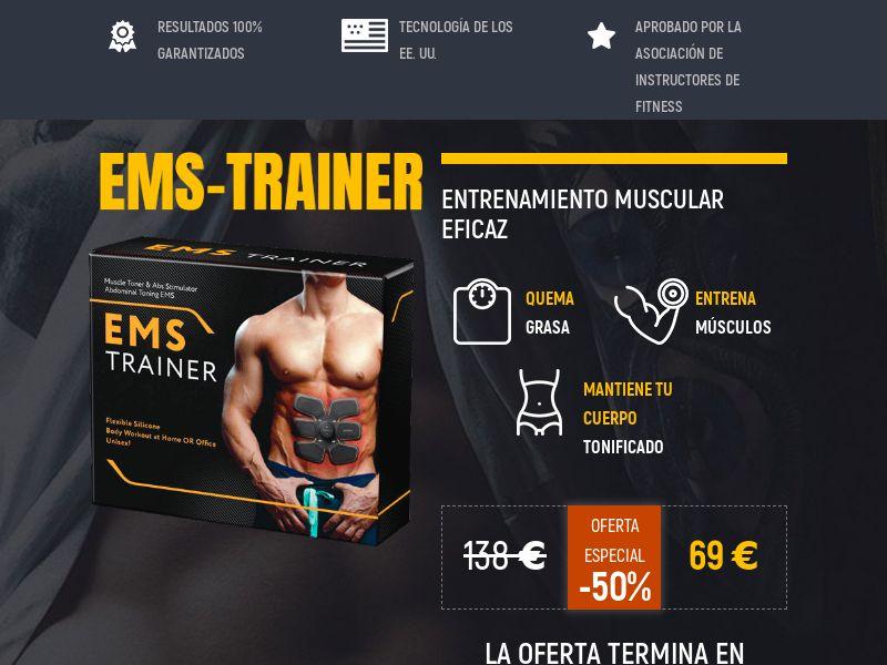EMS Trainer - ES