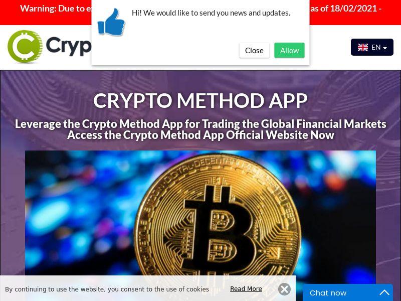 Crypto Method App Filipino 2660
