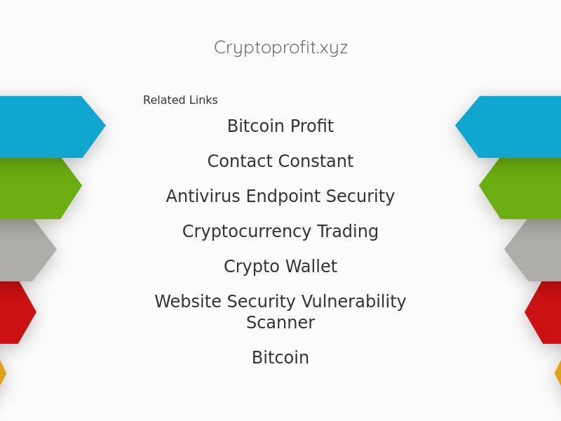 Crypto Profit ES (LATAM only) (BO,BR,CL,CU,MX,PE), [CPA]