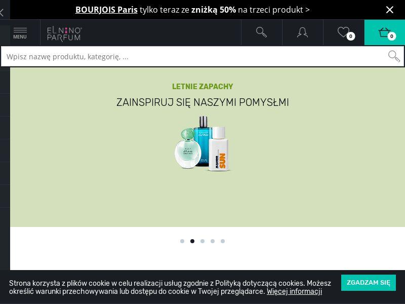 EL Nino Parfum - PL (PL), [CPS]