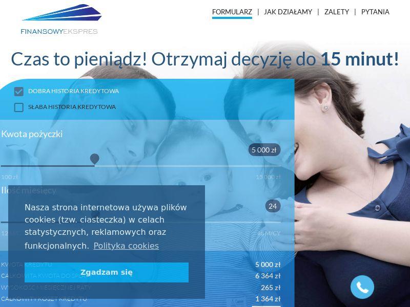 Finansowy Ekspres PL CPL