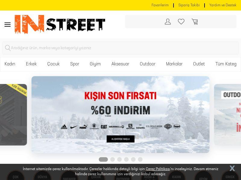 Sport In Street [CPS]