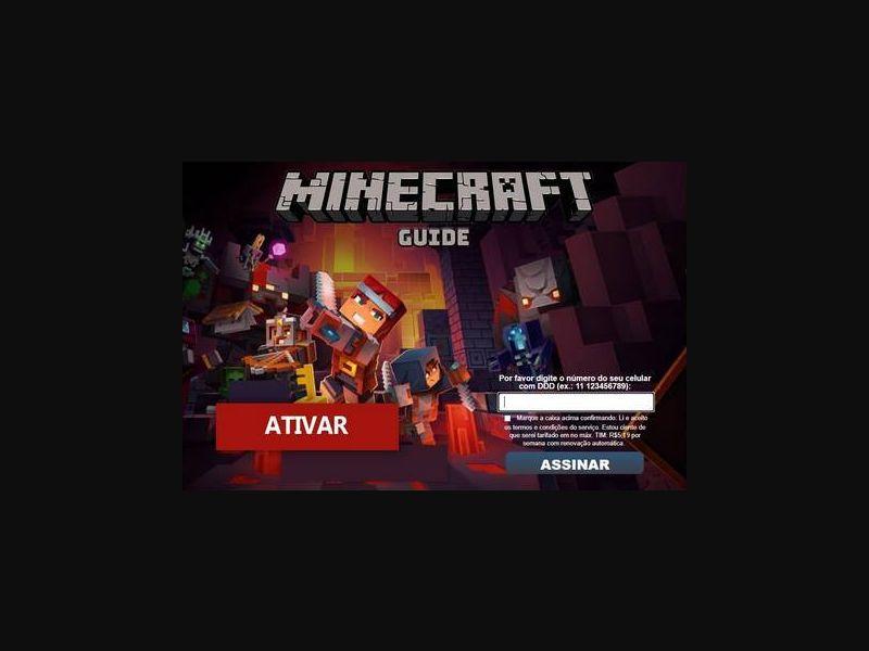 Minecraft (BR)