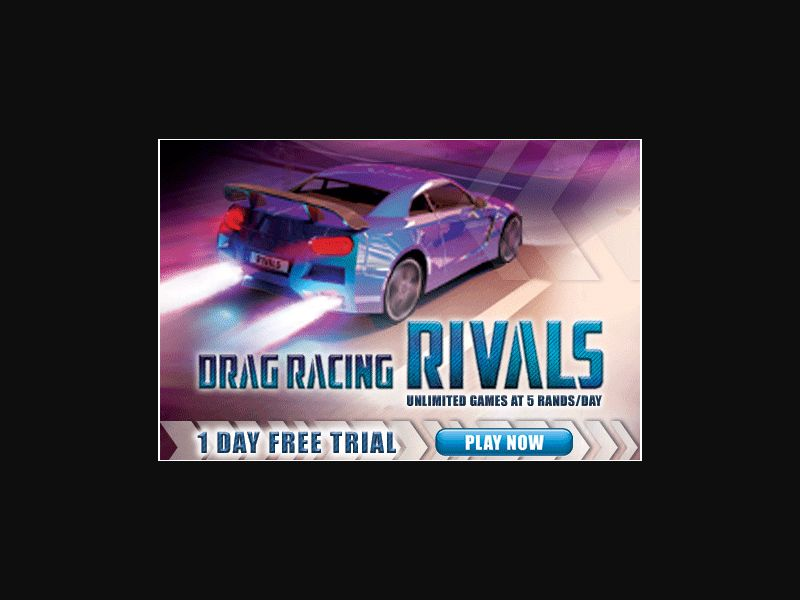 Drag Racing - Oct'19 (ZA)