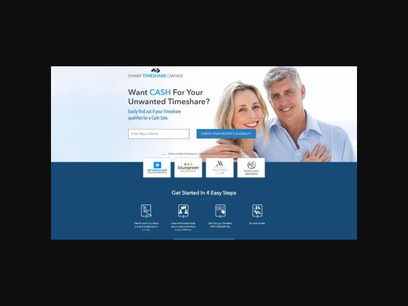 Smart Timeshare Owner (US)