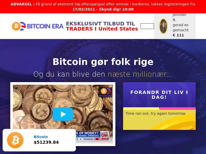 Bitcoin ERA CPA DK