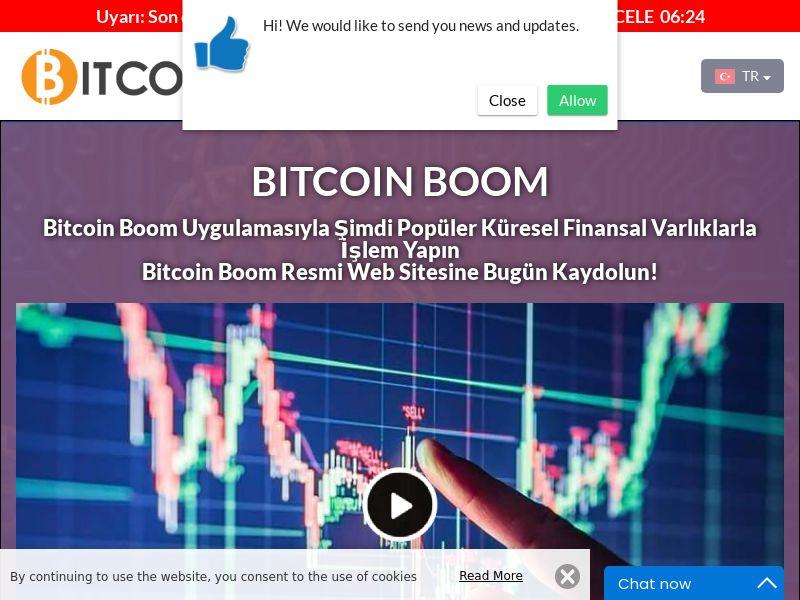 The Bitcoin Boom Turkish 2675