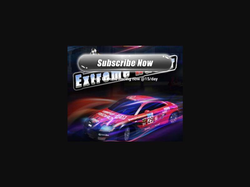 NG Extreme Racer [NG] - Pin submit