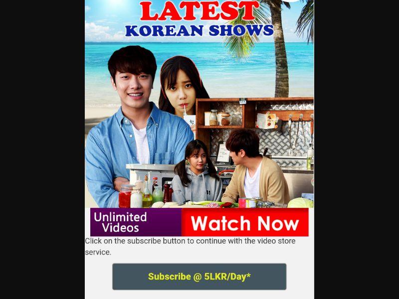 Korean Drama (LK)