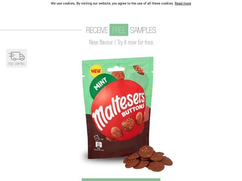Maltesers Mint CPL [UK]