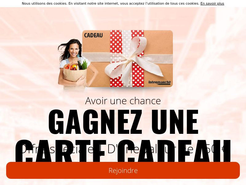 EXC Intermarche FR | SOI CPL