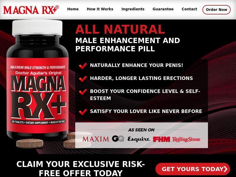 MagnaRX