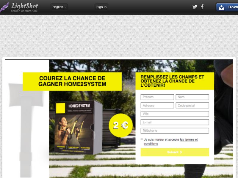 BigEntry - Home2System (FR) (Trial) (Personal Approval)
