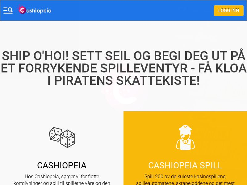 Cashiopeia | CPA [DE, NO, NL] PPC