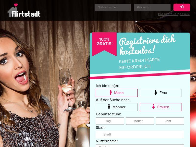 Flirtstadt [AT]|DOI|Desktop