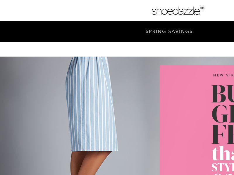 ShoeDazzle [SUBSCRIPTION] - CPL - US