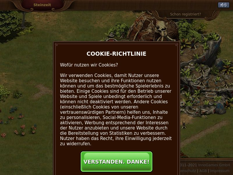 Forge of Empires AT/CH/DE (AT,DE,CH), [CPL], Entertainment, Games, Browser games, Single Opt-In, game