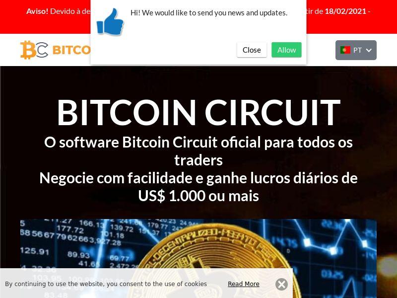 Bitcoin Circuit Pro Now Portuguese 2294
