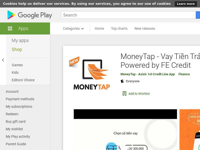 AL--Money Tap-850-7198-ANDROID